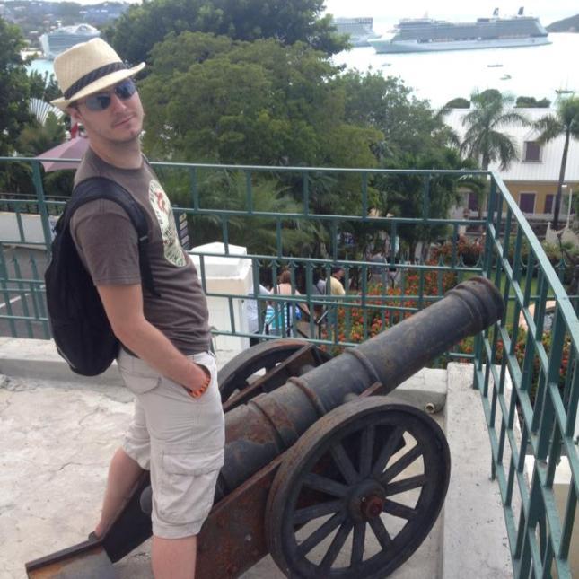 Cannon Kyle